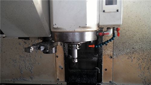 Thuật ngữ chuyên ngành máy CNC