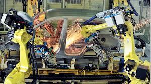 Châu Âu chuẩn bị luật cho cuộc cách mạng robot công nhân