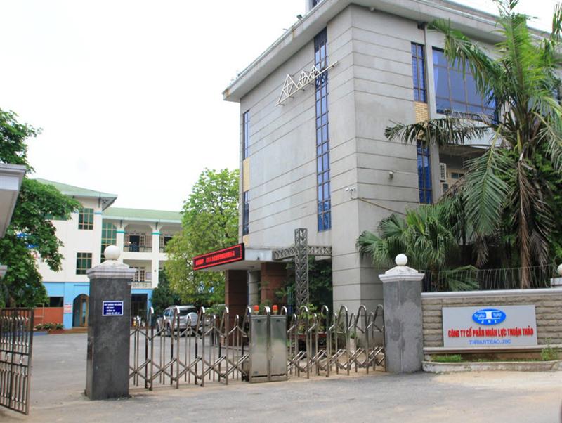 Công ty Thuận Thảo phía Bắc