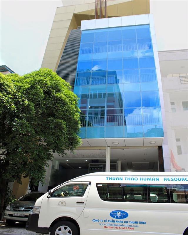 Công ty Thuận Thảo phía Nam
