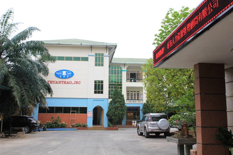 Hình ảnh Cty Thuận Thảo