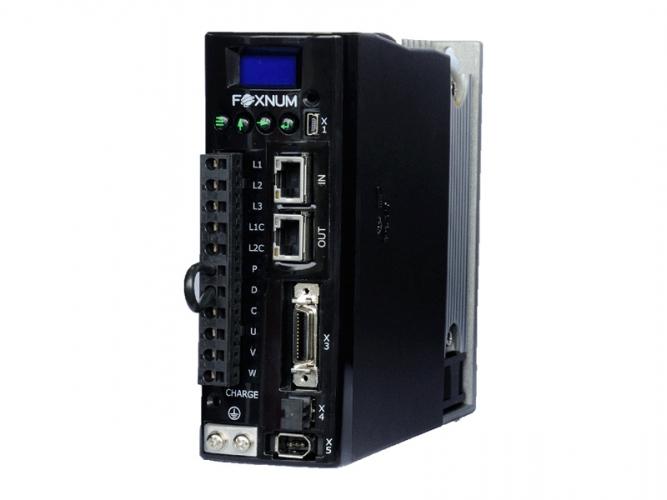 Bộ điều khiển động cơ servo 400W - DXFE11240042