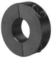 Khoá đầu trục tròn HSK mã RSC
