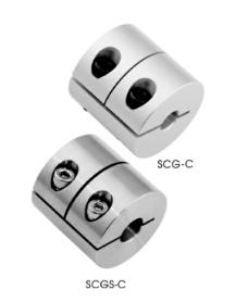 Khớp nối HSK mã SCG-C / SCGS-C