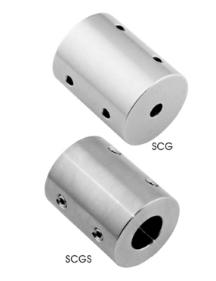 Khớp nối HSK mã SCG / SCGS