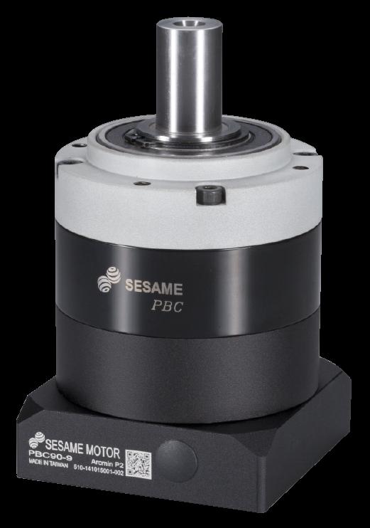 Hộp số giảm tốc SESAME cốt dương mã PBC