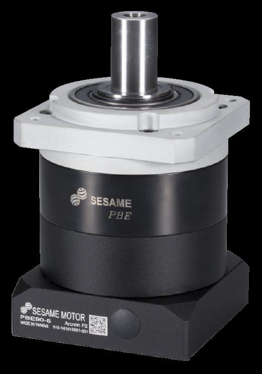 Hộp số giảm tốc SESAME cốt dương mã PBE