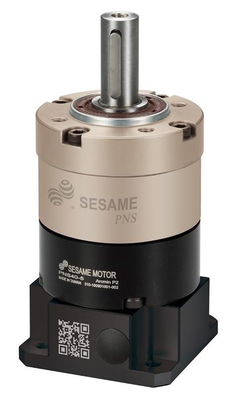 Hộp số giảm tốc SESAME cốt dương mã PNS
